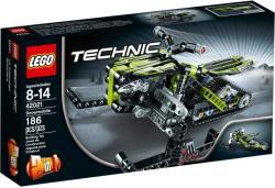 LEGO Technic - Motoros szán (42021)