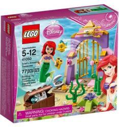 LEGO Disney Princess - Ariel mesés kincsei (41050)