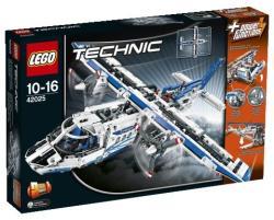 LEGO Technic - Teherszállító repülőgép (42025)