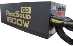 High Power RockSolid Pro 1600W (PR-1600 PRO)