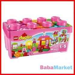 LEGO Duplo - Minden egy csomagban (10571)