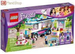 LEGO Friends - Heartlake hírközvetítő autó (41056)