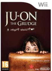 XSEED Games Ju-On The Grudge (Wii)