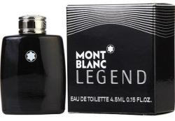 Mont Blanc Legend EDT 4.5ml