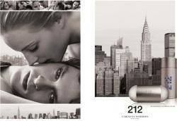 Carolina Herrera 212 NYC EDT 30ml