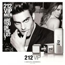 Carolina Herrera 212 VIP Men EDT 200ml