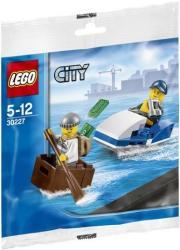 LEGO City - Rendőr Jetski 30227