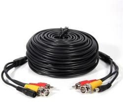 Eonboom BNC+DC Power Cable 18m EN-CPV18