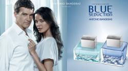 Antonio Banderas Blue Seduction for Men EDT 100ml Tester