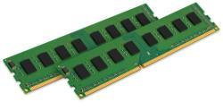Kingston 8GB (2x4GB) DDR3 1600MHZ KVR16N11S8K2/8