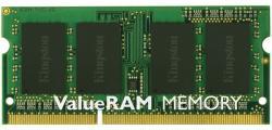 Kingston 8GB DDR3 1600MHz KVR16LE11/8