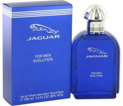 Jaguar Evolution for Men EDT 100ml