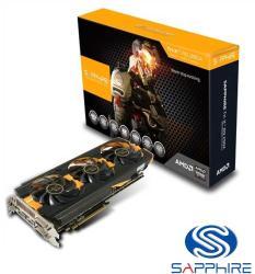 SAPPHIRE Radeon R9 290X Tri-X OC 4GB GDDR5 512bit PCIe (11226-00-40G)