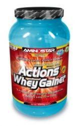 Aminostar Whey Gainer - 2250g