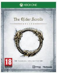 Bethesda The Elder Scrolls Online Tamriel Unlimited (Xbox One)
