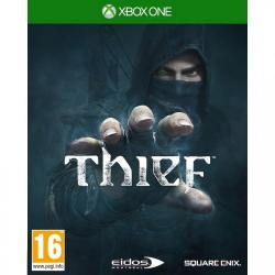 Square Enix Thief (Xbox One)