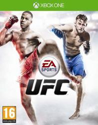 Electronic Arts UFC (Xbox One)