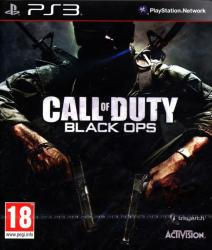 Activision Call of Duty Black Ops [Platinum] (PS3)