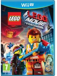 Warner Bros. Interactive The LEGO Movie Videogame (Wii U)