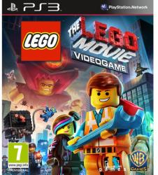Warner Bros. Interactive The LEGO Movie Videogame (PS3)