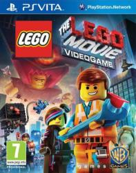 Warner Bros. Interactive The LEGO Movie Videogame (PS Vita)