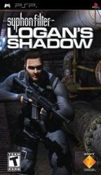 Sony Syphon Filter Logan's Shadow (PSP)
