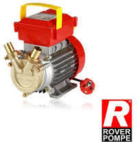 Rover BE-M 20 CE 0.50