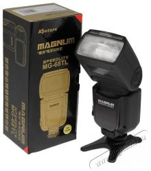 Aputure Magnum Speedlite MG-68