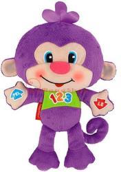 Fisher-Price Tanuló majmóca (BMC24)