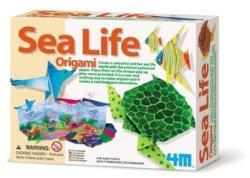 4M Origami - Tengeri élet
