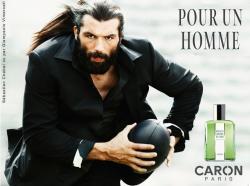 Caron Pour Un Homme De Caron EDT 125ml Tester
