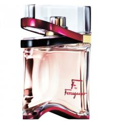 Salvatore Ferragamo F by Ferragamo EDP 90ml Tester