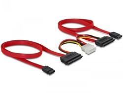 Delock SATA All-in-One Cable 84239
