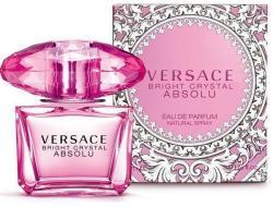 Versace Bright Crystal Absolu EDP 30ml