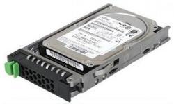 Fujitsu 600GB 10000rpm SAS S26361-F5247-L160