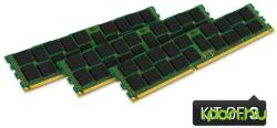 Kingston 12GB DDR3 1600MHz KVR16LR11S8K3/12I