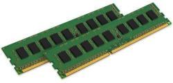 Kingston 8GB (2x4GB) DDR3 1600MHz KVR16LN11K2/8