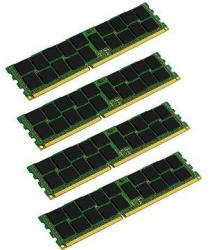 Kingston 32GB (4x8GB) DDR3 1866MHz KVR18R13S4K4/32