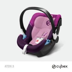 Cybex Aton 3S