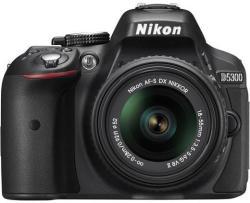 Nikon D5300 + 18-55mm VR II (VBA370K003)