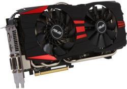 ASUS Radeon R9 290 DirectCU II OC 4GB GDDR5 512bit PCIe (R9290-DC2OC-4GD5)