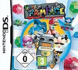 Phoenix Polar Rampage (Nintendo DS)