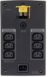 APC Back-UPS 800VA IEC Sockets (BX800CI)