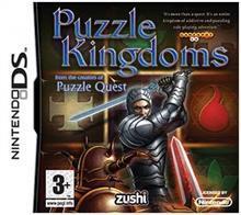 Zushi Games Puzzle Kingdoms (Nintendo DS)