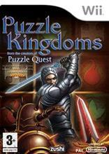 Zushi Games Puzzle Kingdoms (Wii)