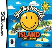 Zushi Games Smiley World Island Challenge (Nintendo DS)