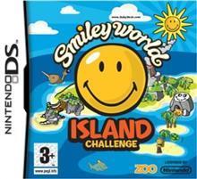 Zushi Games Smiley World Island Challenge (Nintendo DS)