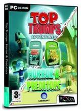 Focus Multimedia Top Trumps Horror and Predators (PC)