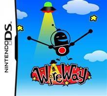 Konami Wire Way (Nintendo DS)