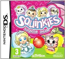 Activision Squinkies: Surprise Inside (Nintendo DS)